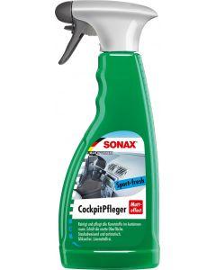 Sonax CockpitPfleger Sport-fresh 500 ml