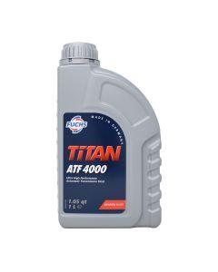 Fuchs Titan ATF 4000 1 L front