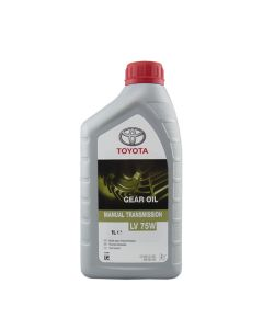 Toyota Schaltgetriebe