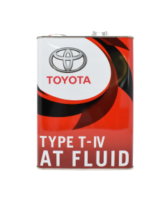 Toyota Type T-IV AT Fluid 4 L