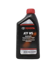Toyota ATF WS 1 L