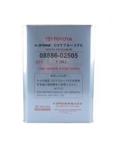 Toyota CVT Fluid FE Super 4 L
