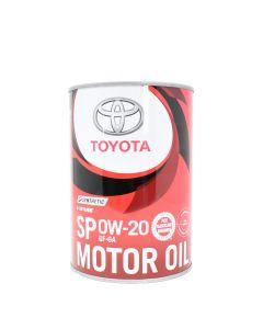 toyota-motoroel-0w-20-SP