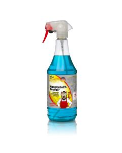 TUGA Chemie Kunststoff-Teufel Universalreiniger 1 L
