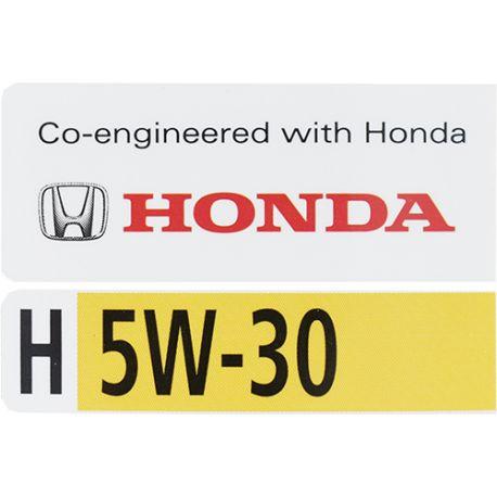 Buy Castrol Edge Professional H 5w 30 Honda 1 L At Ato24
