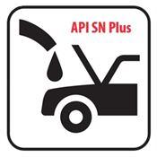 API SN Plus
