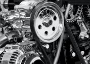 Wie Hitze dem Motor schadet