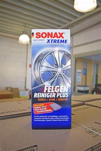 SONAX Alufelgenreiniger