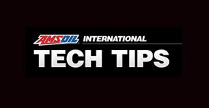Tech tips from Amsoil