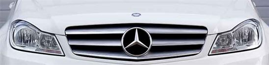 Mercedes-Benz C180 CDI W204