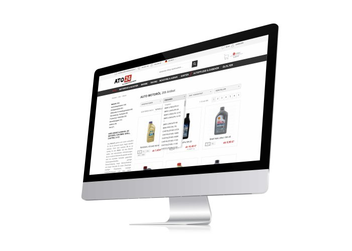 Motoröl günstig online kaufen